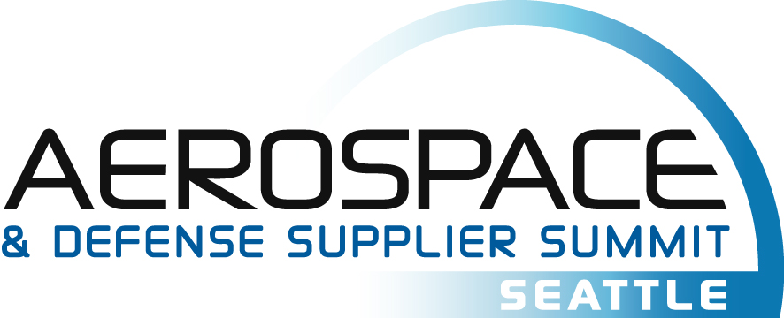 Aerospace & Defence Supplier Summit - Seattle