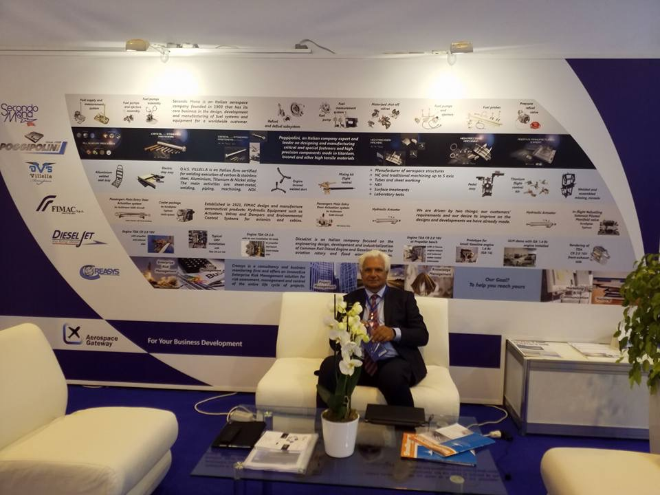 International Aviation and Space Salon MAKS-2017